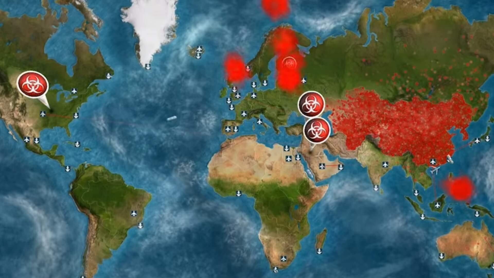 Plague Inc. Will Soon Have a New Disease: Anti-Vaxxers