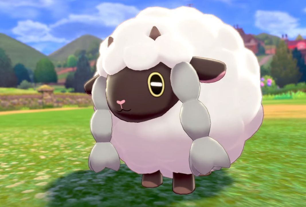 Pokemon Sword And Shield Release Date And Legendaries Everything