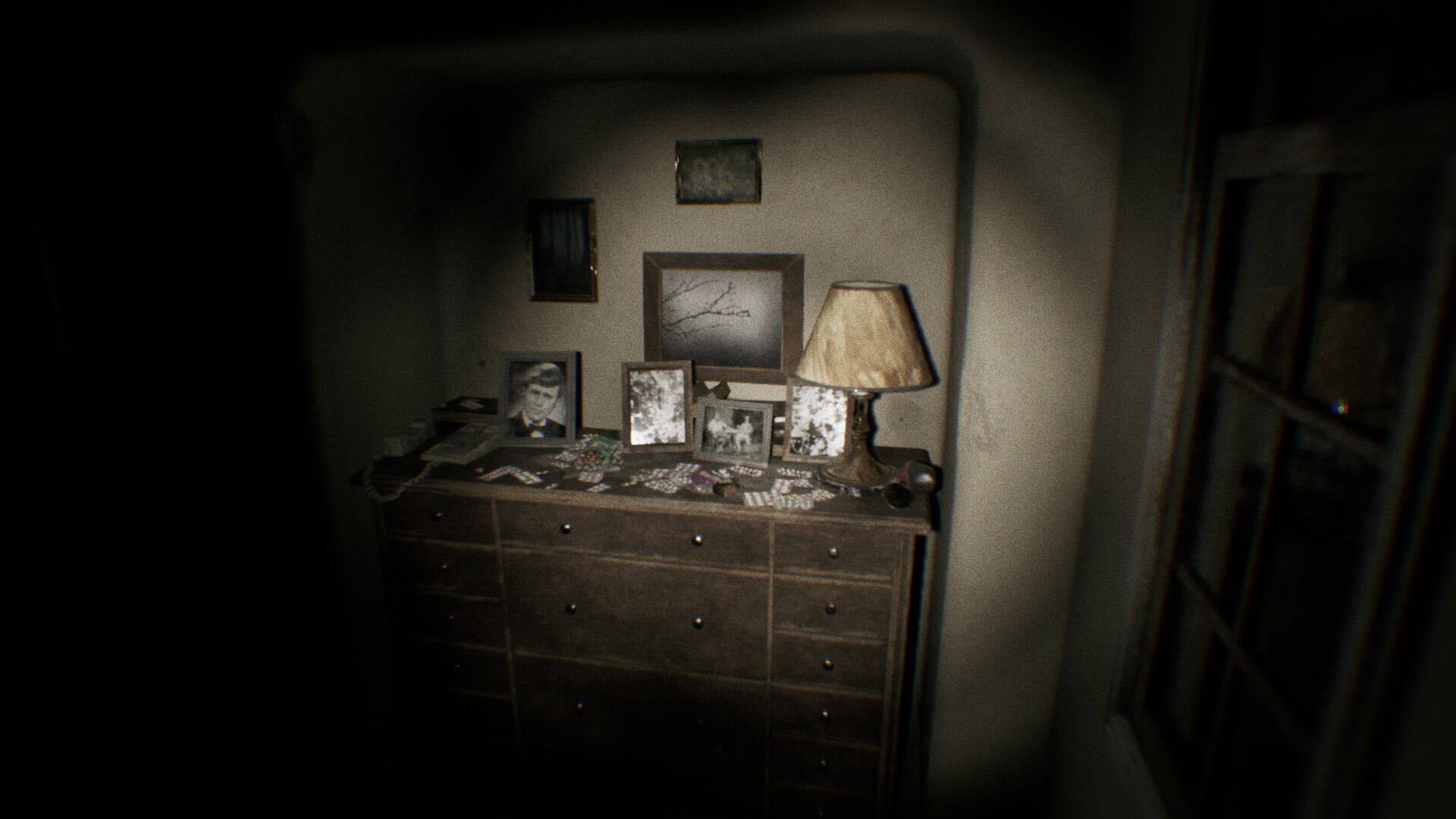 Ridiculously Accurate P.T. Fan Remake for PC Also Has VR Support