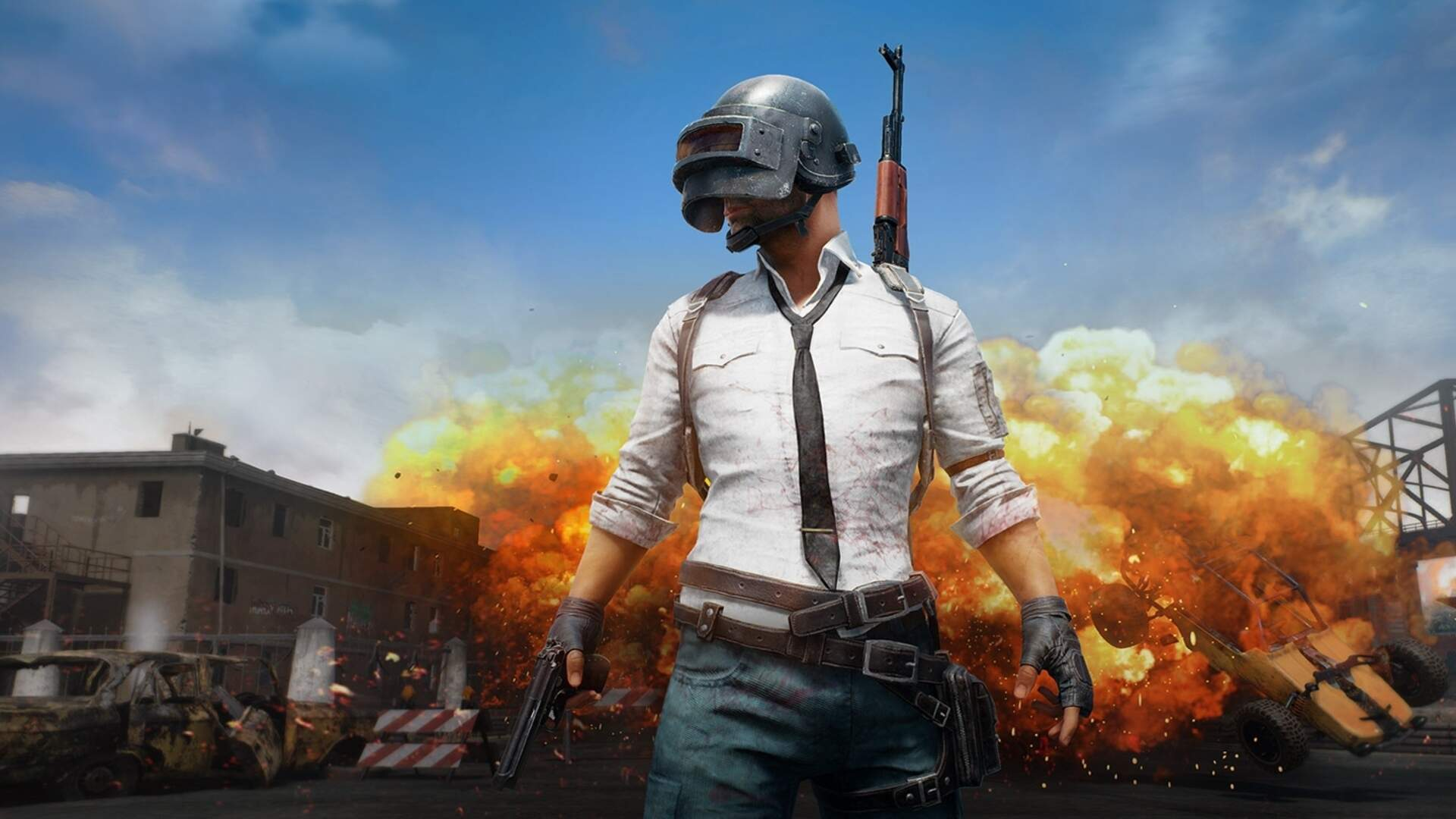 PUBG Creator Leaves Game to Form a New Development Division