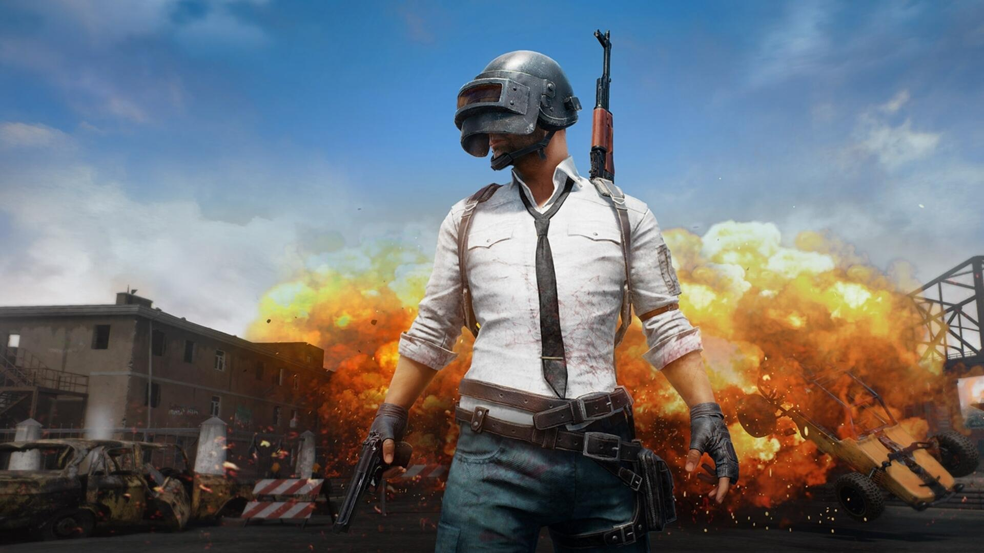 PUBG Scores a Surprise GOTY Win From The Steam Awards