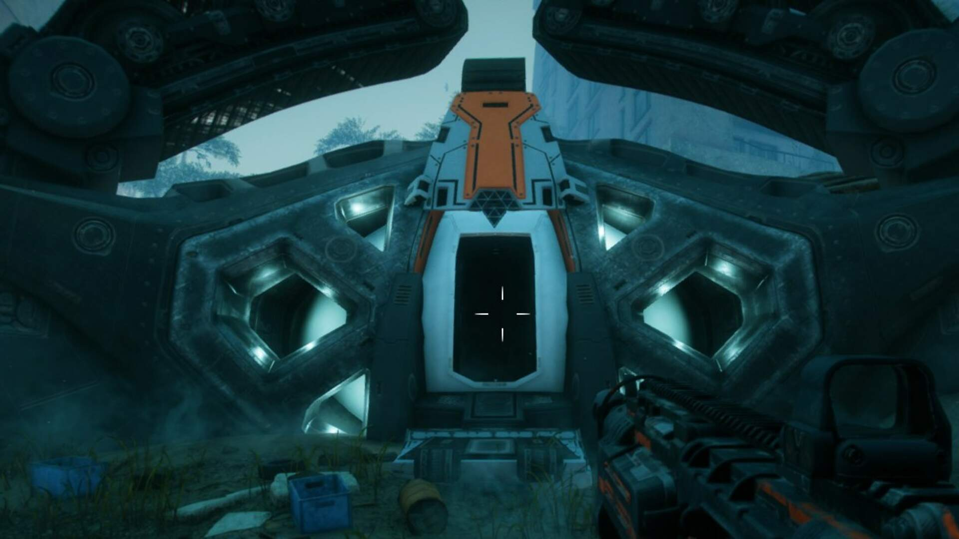 Rage 2 Locations for Every Ark - Find All Rage 2 Arks