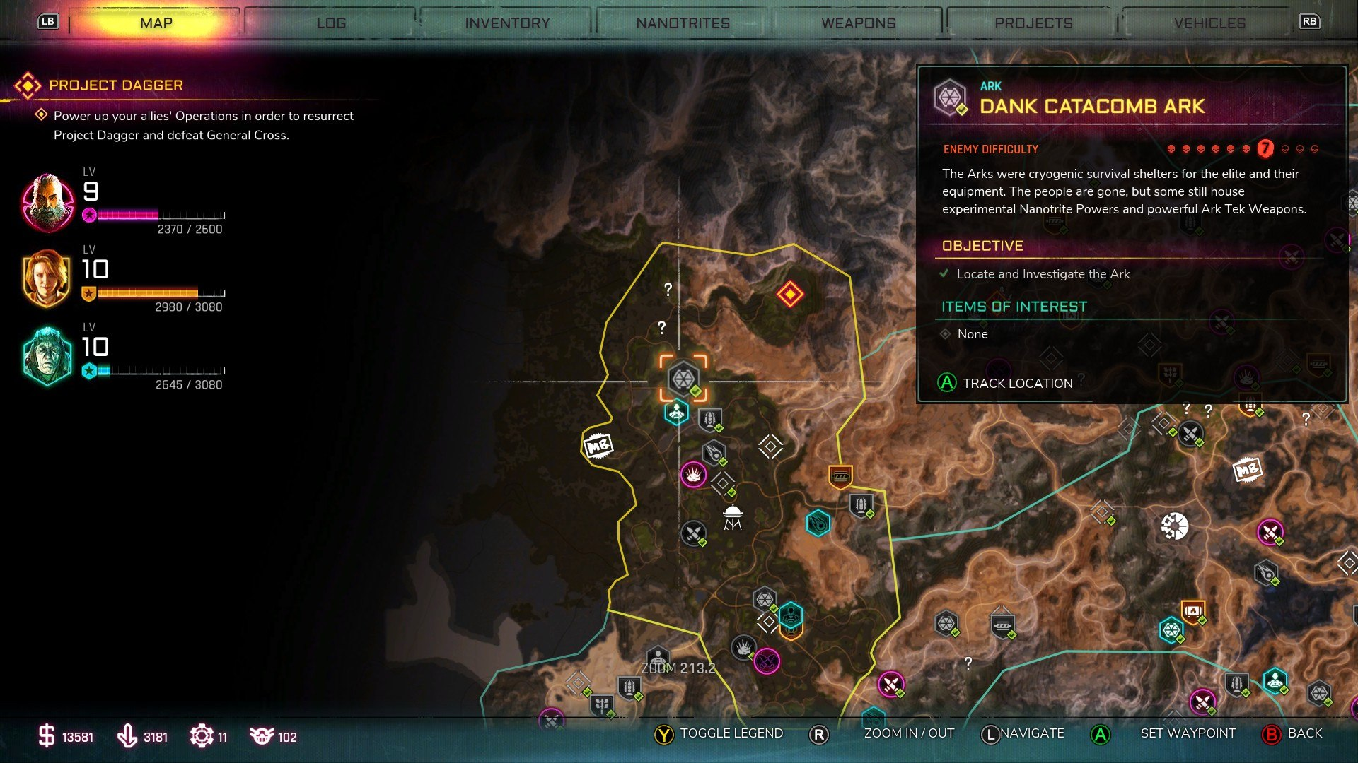 Rage 2 Weapon Locations - How to Find Every Weapon in Rage 2 | USgamer