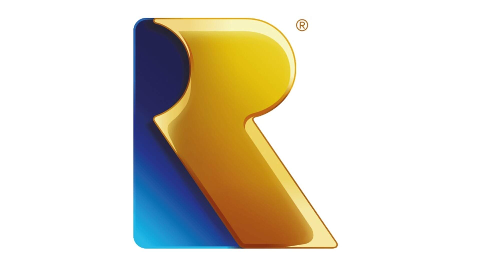 Rare's Logo is Based on a Roll of Golden Toilet Paper