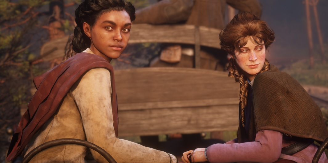 How Red Dead Redemption 2 Successfully Uses an Antisemitic