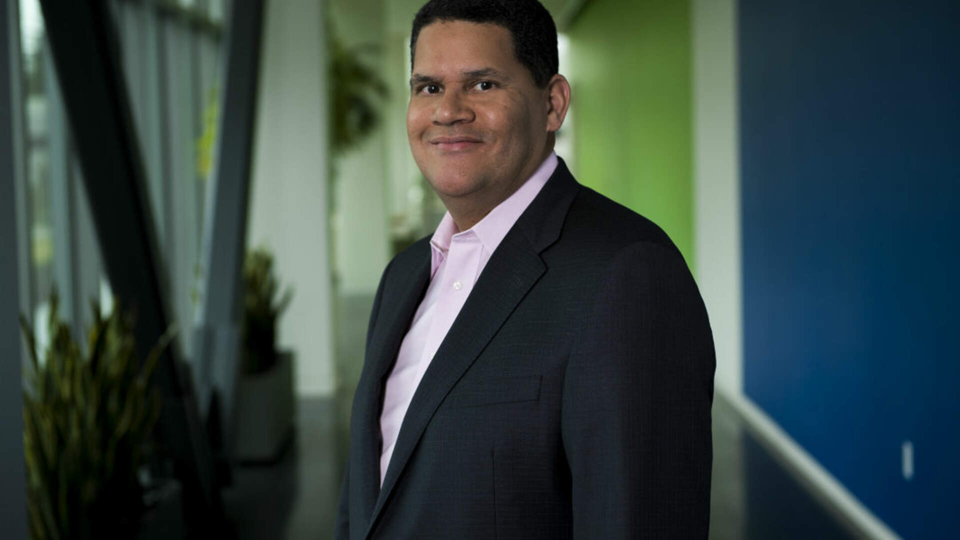 Reggie Fils-Aime is Retiring From Nintendo, Bowser Takes Over