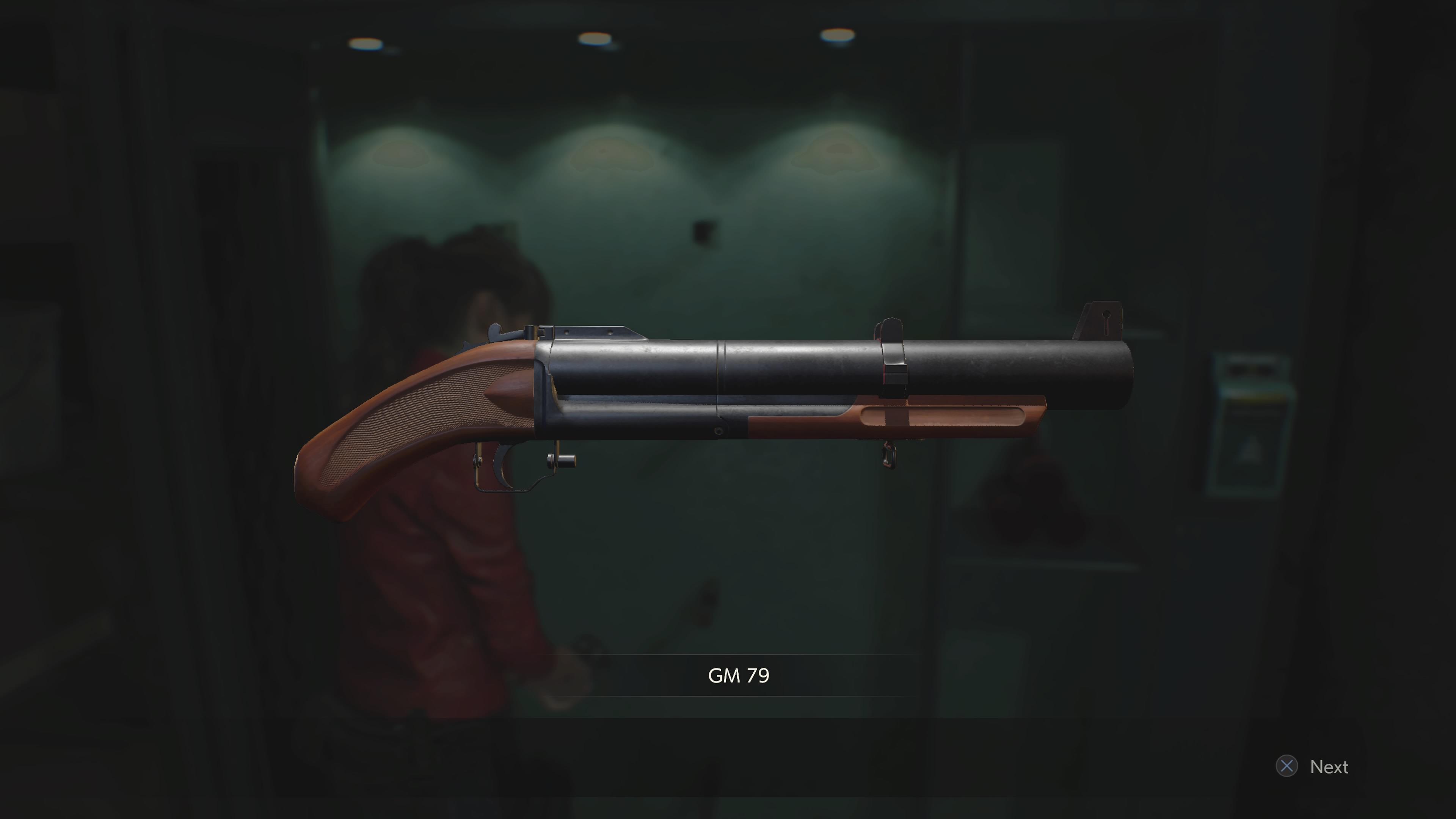 Resident Evil 2 Weapons List The Best Weapons For Claire And