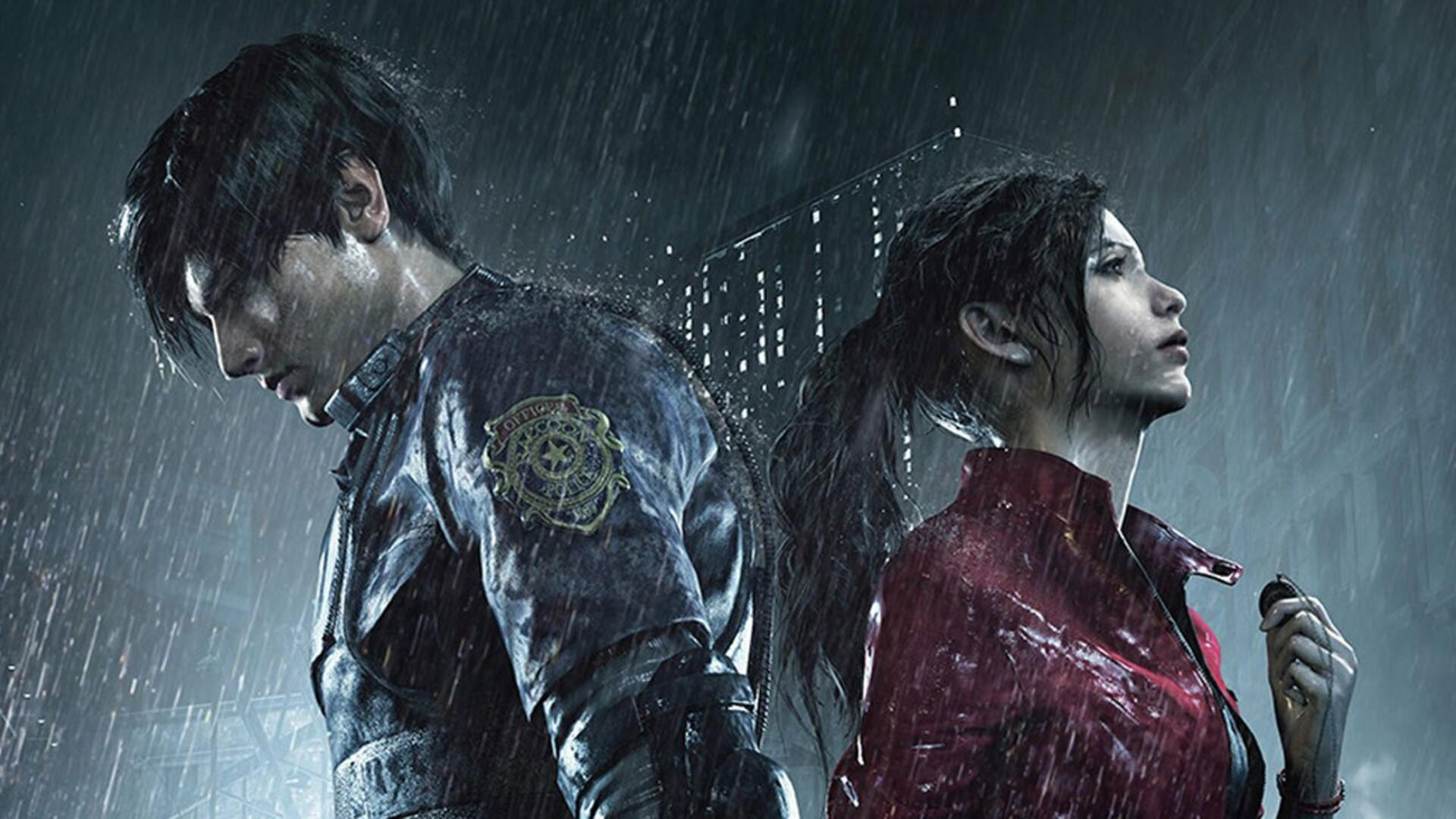 Resident Evil 2 is Another Win for a Resurgent Capcom