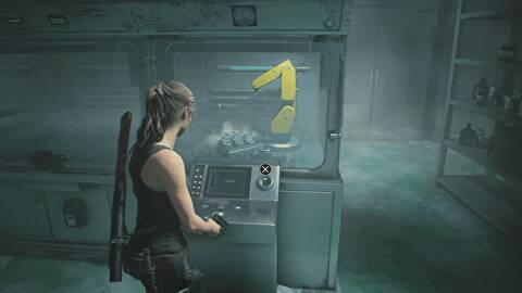 Resident Evil 2 Greenhouse Walkthrough Greenhouse Codes How To