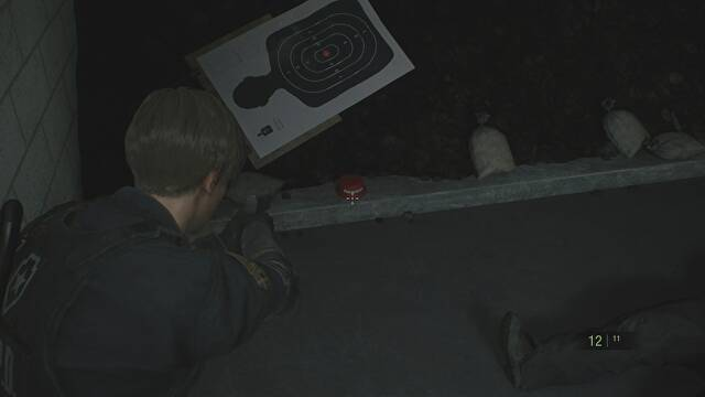 Resident Evil 2 Mr. Raccoon Locations