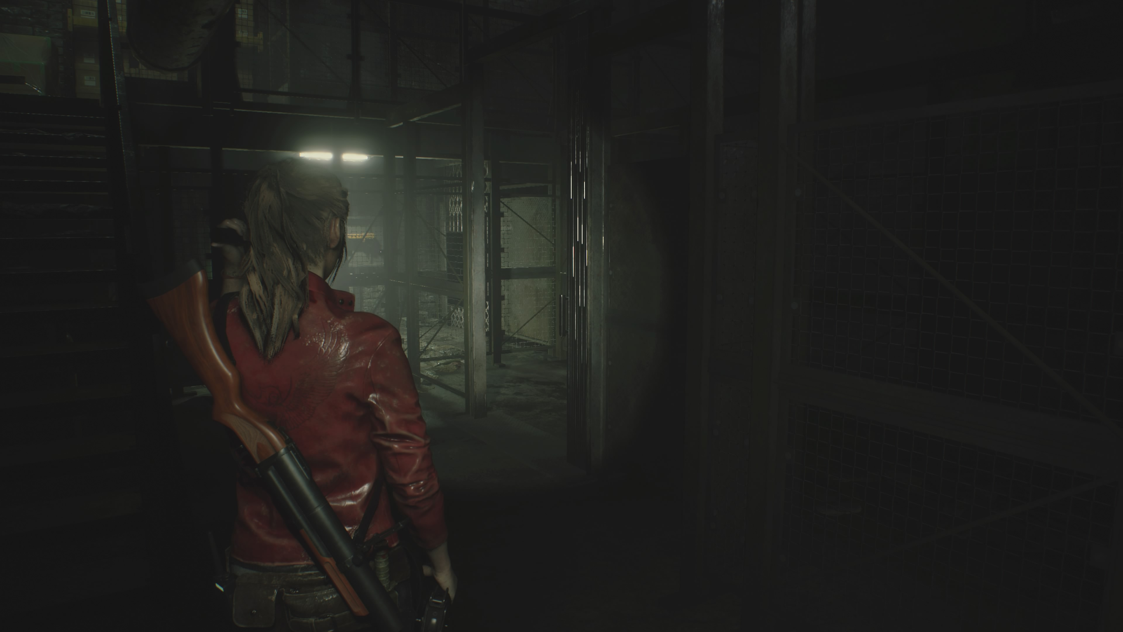 Resident Evil 2 Chess Puzzle Walkthrough - How to Find the Sewer