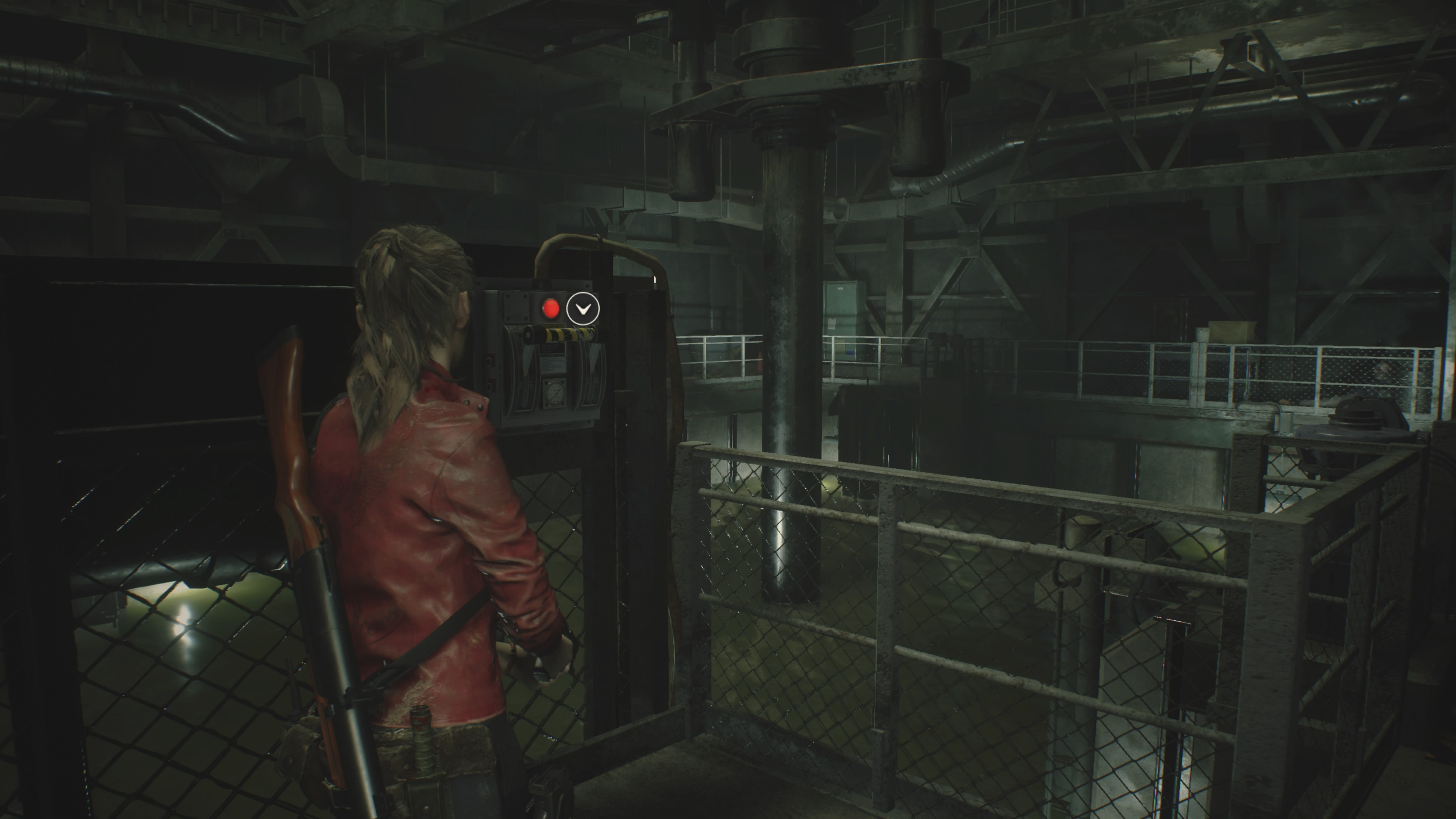Resident Evil 2 Chess Puzzle Walkthrough - How to Find the
