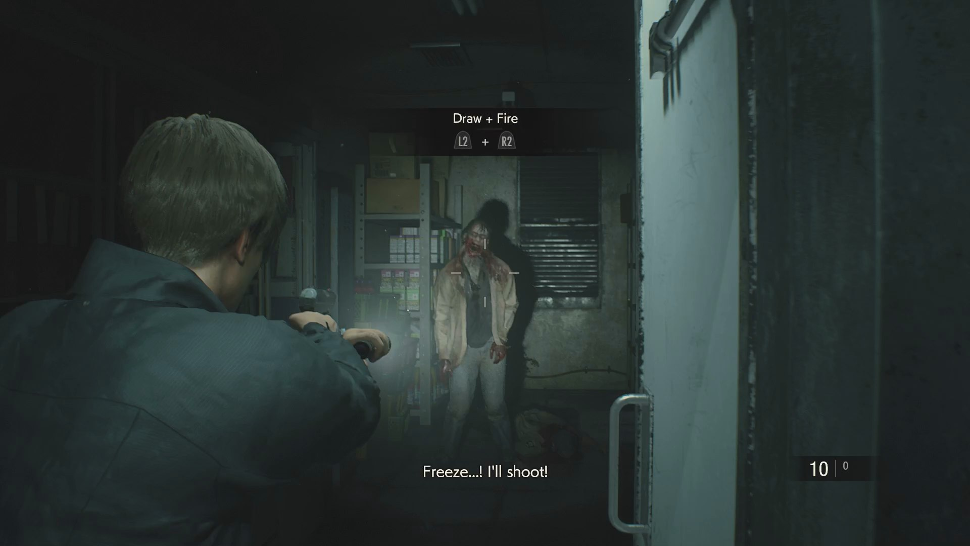 Resident Evil 2 Prologue Walkthrough How To Complete The