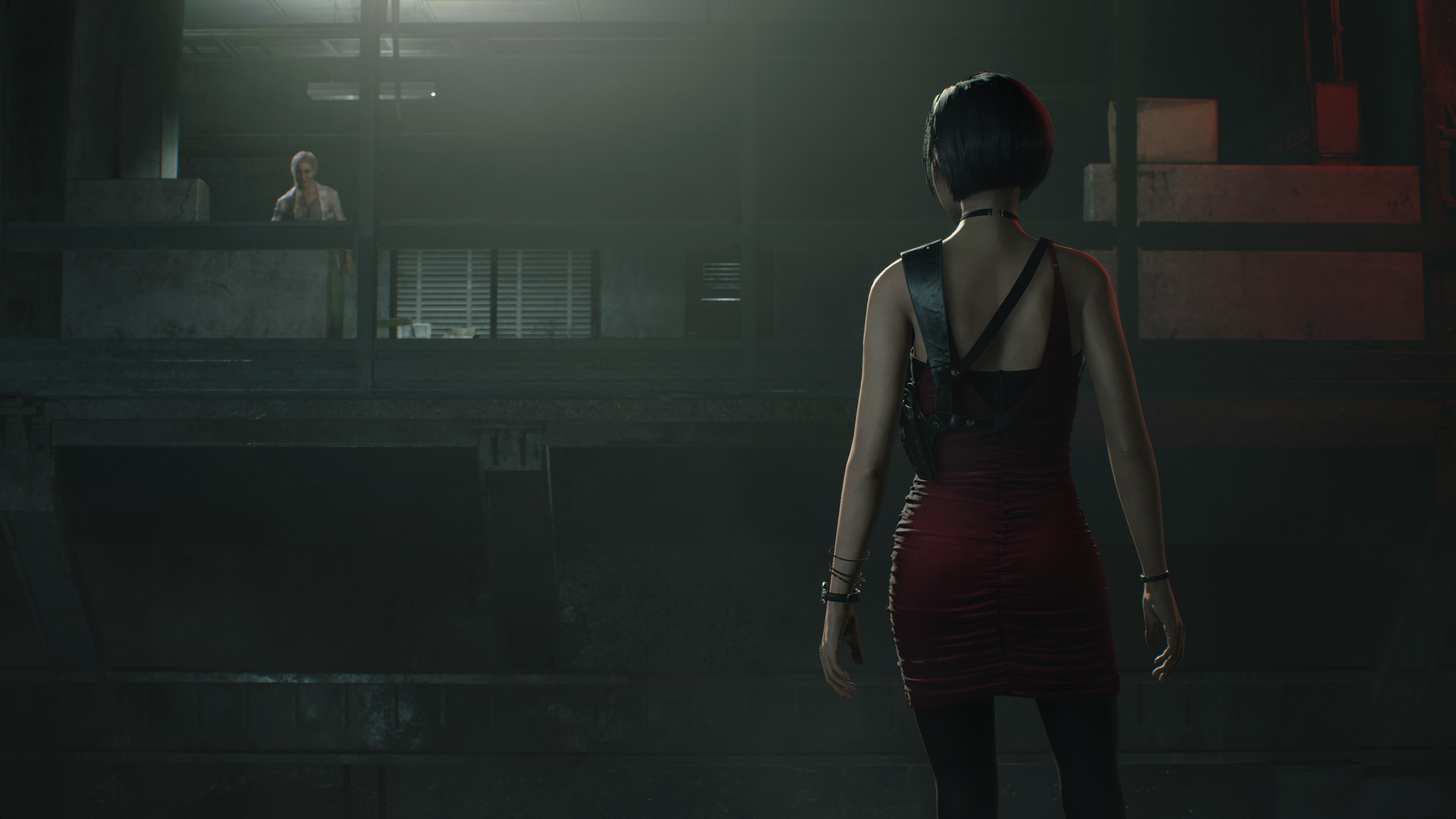 Resident Evil 2 Spoilers Faq All Your Questions Answered Usgamer