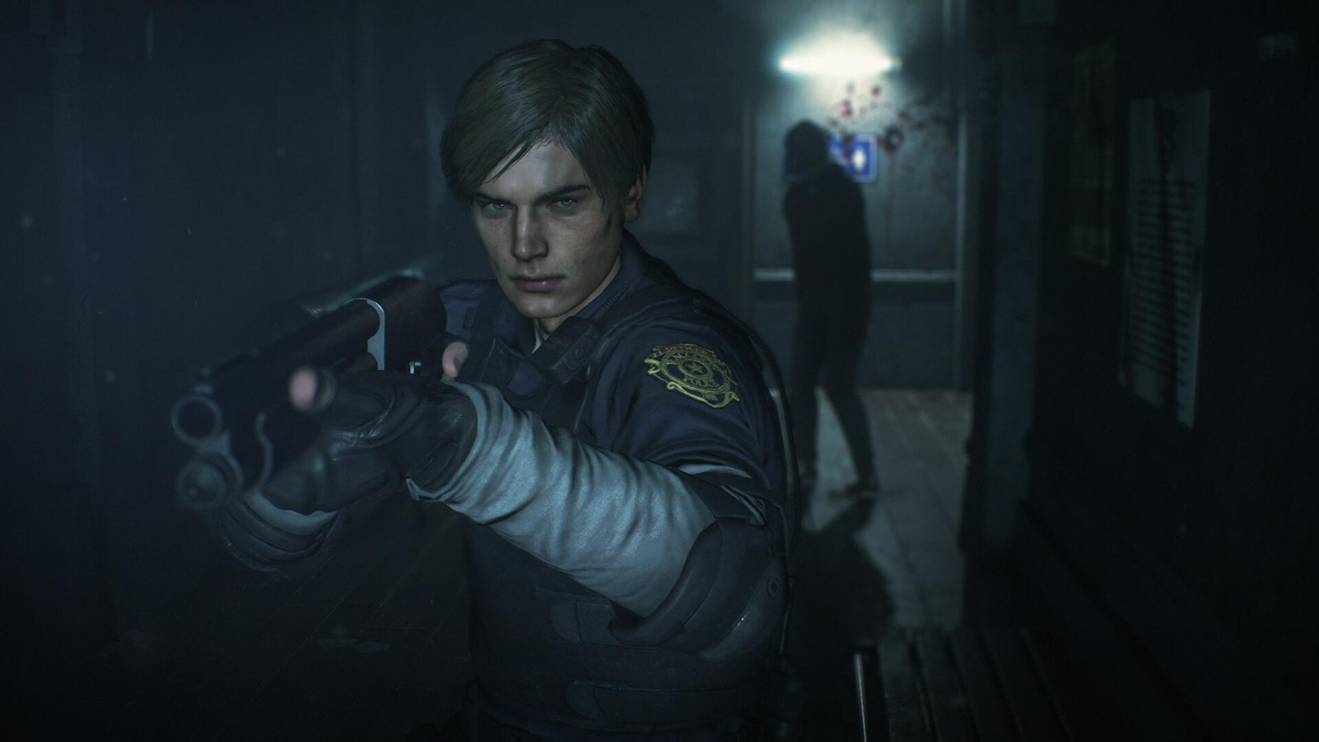 Meet the Resident Evil 2 Speedrunner Devoted to Beating Games