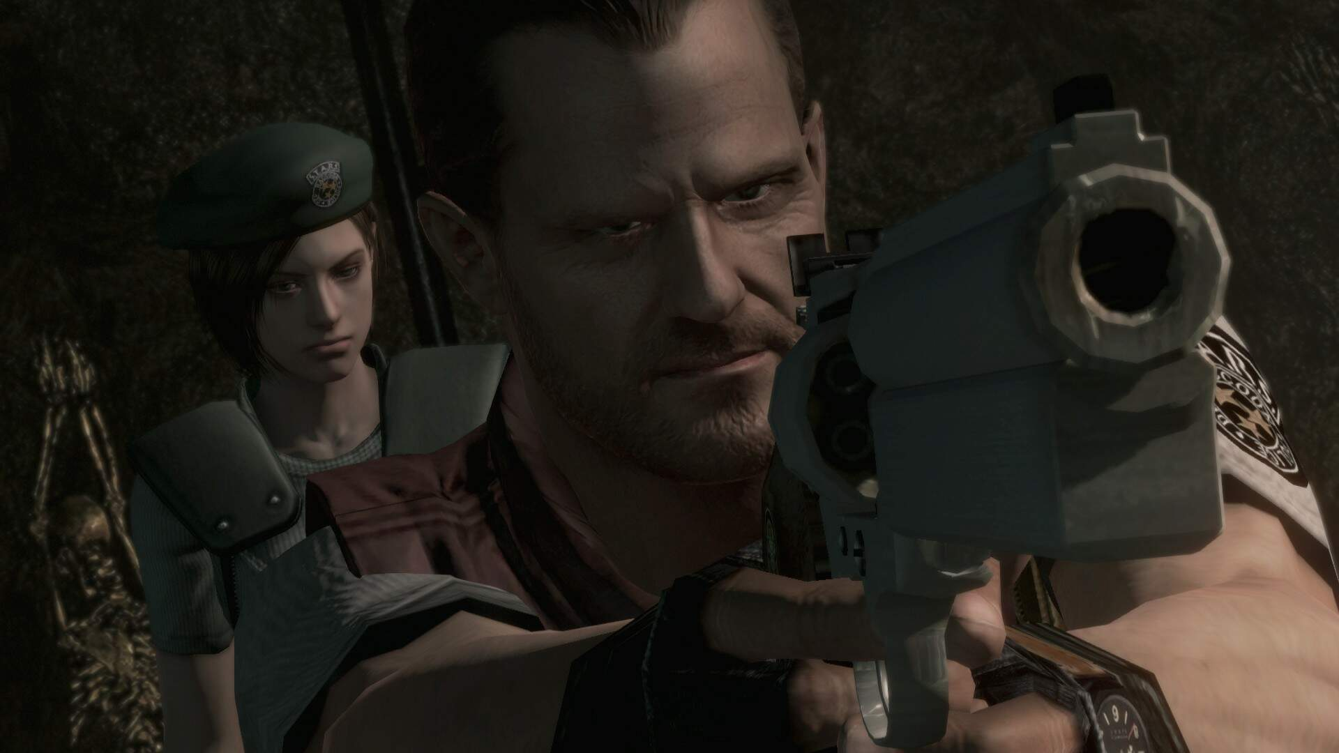The Nintendo Switch is Getting a Lot of Resident Evil Games in May