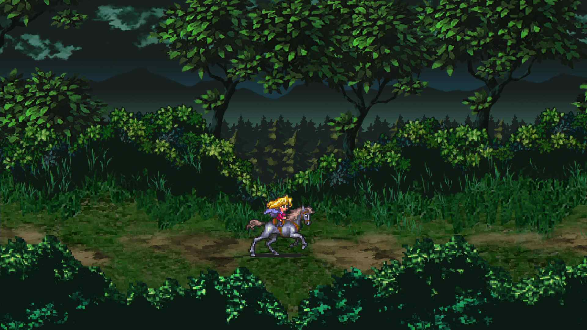 Catching Up With Kawazu: The Legendary RPG Developer Talks SaGa and Why We Shouldn't Call Everything an RPG