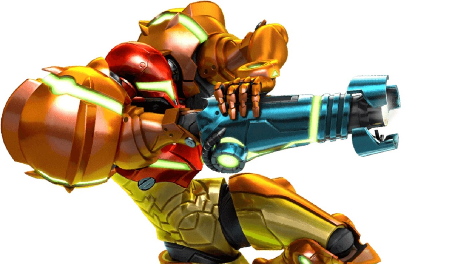 Metroid Prime 4, Friendly Fraud, and Our Dystopian Present