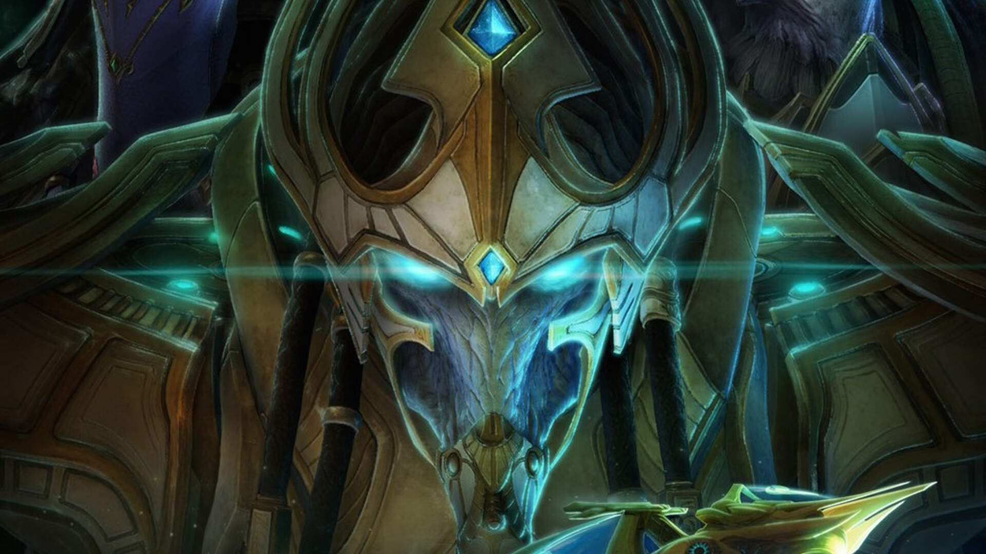 DeepMind's StarCraft 2 A.I. Ranks Higher Than 99.8% of Human Players