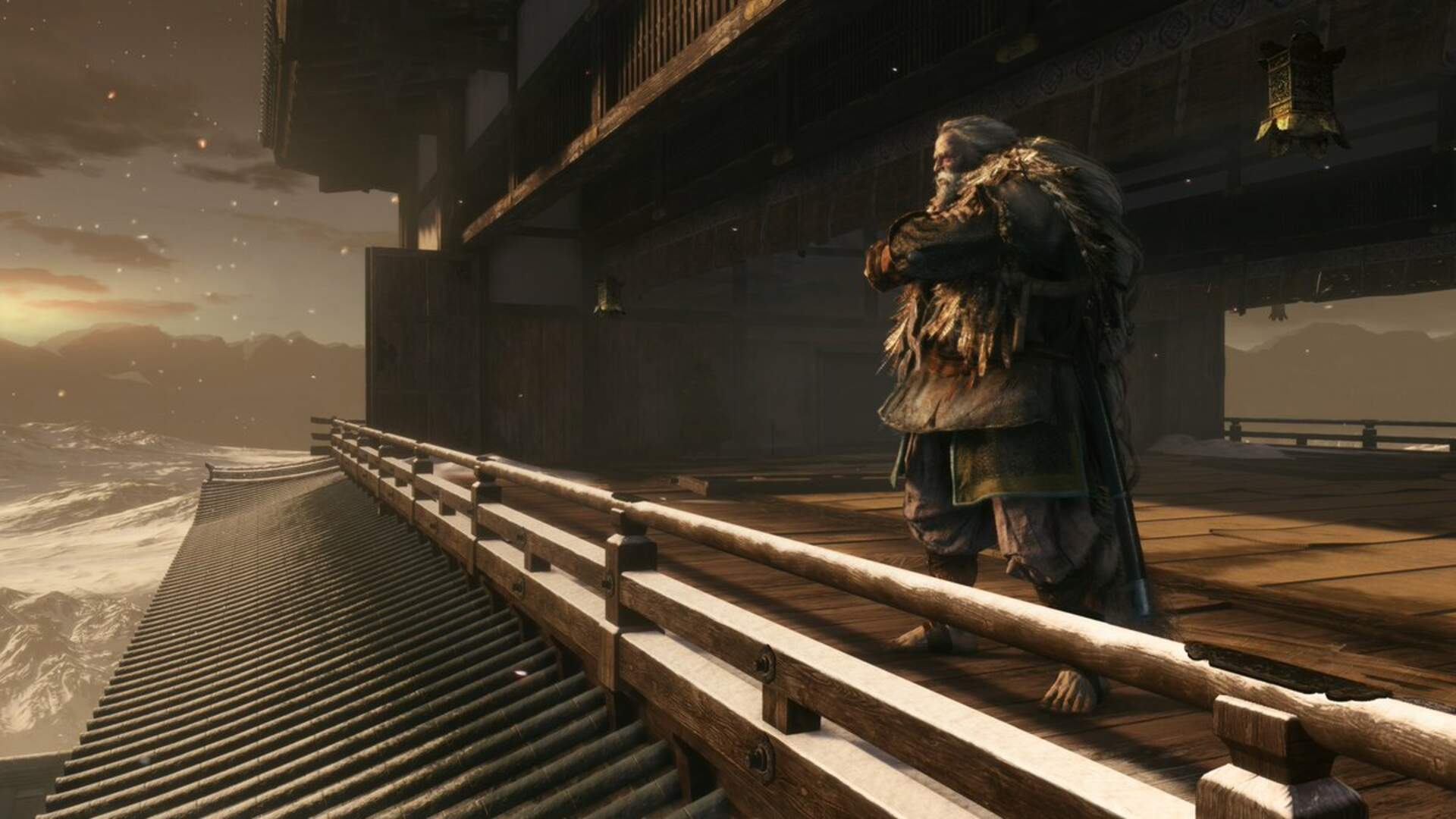 FromSoftware Teases Sekiro: Shadow's Die Twice Fans With Some Fresh Lore Via Twitter