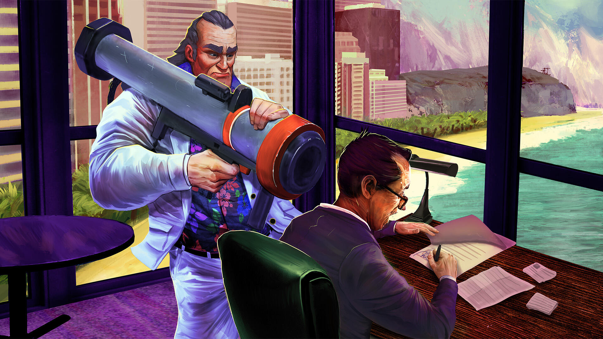 Shakedown: Hawaii Developer Brian Provinciano Still Loves Making Oddball Ports, Even If It Makes His Life More Complicated