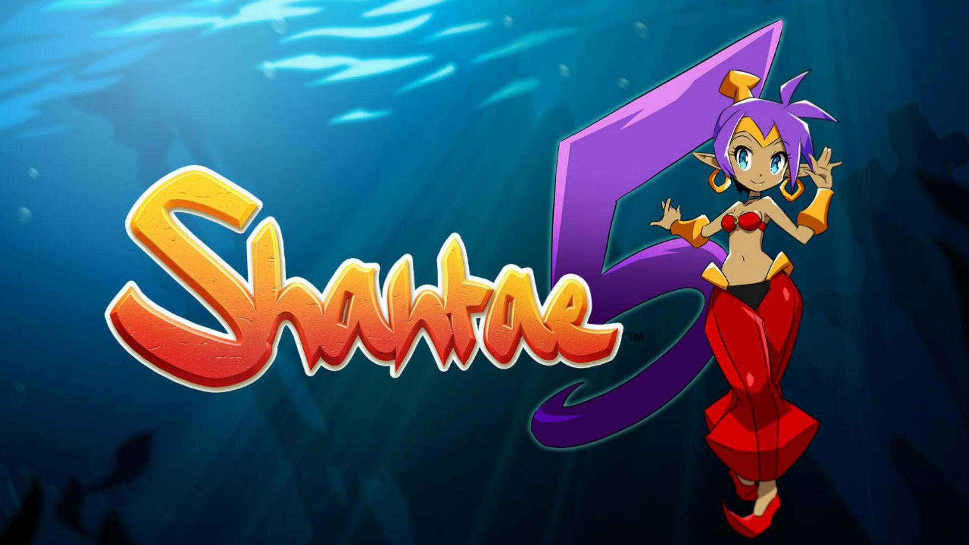 Shantae 5 Brings Wayforward's Cult Platformer to Apple Arcade Along With Switch and Other Platforms