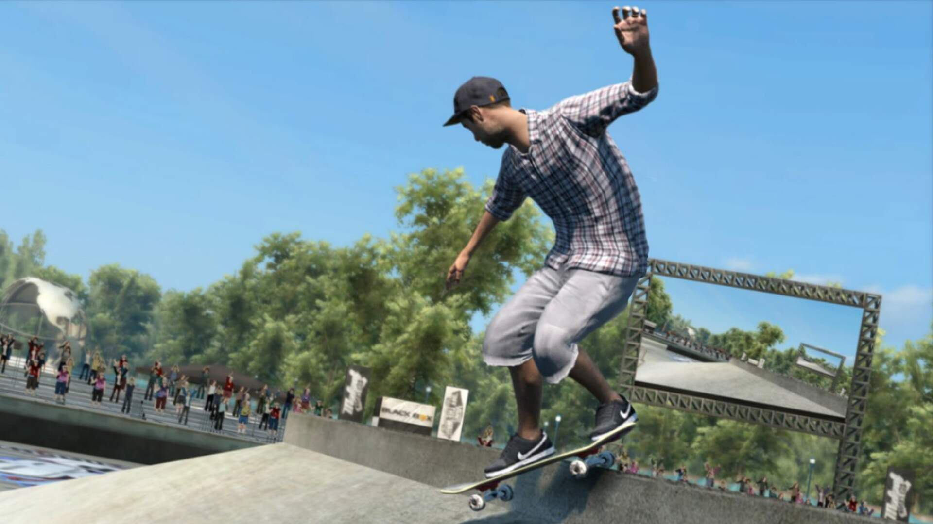 Hopes for Skate 4 Just Took a Massive Blow [Update: EA's Trademark is Active]