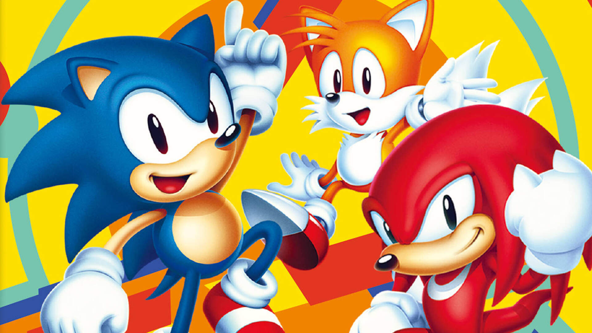 What S Your Favorite Sonic The Hedgehog Game Usgamer