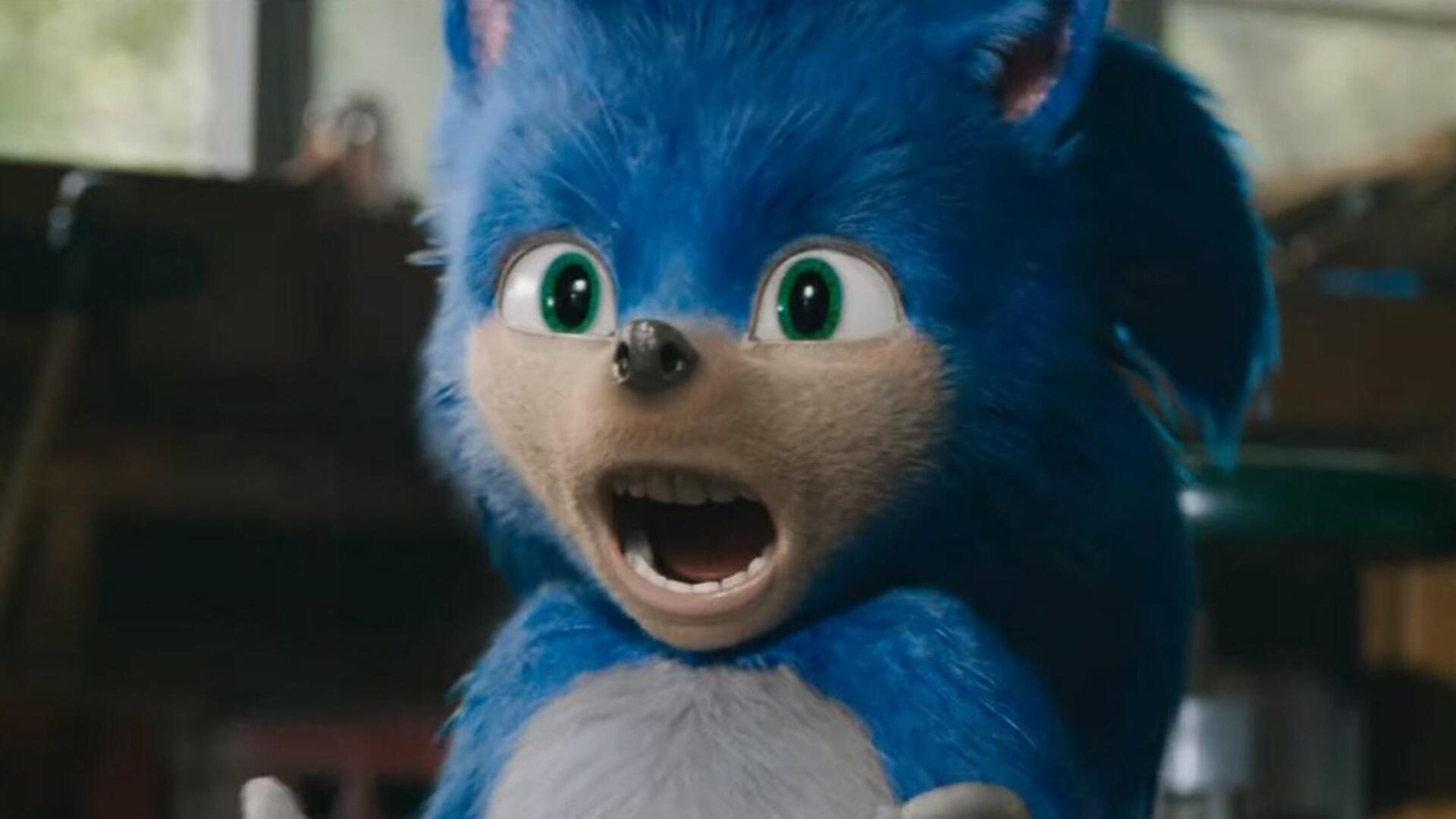 Sonic the Hedgehog Movie Delayed Until 2020 So VFX Artists