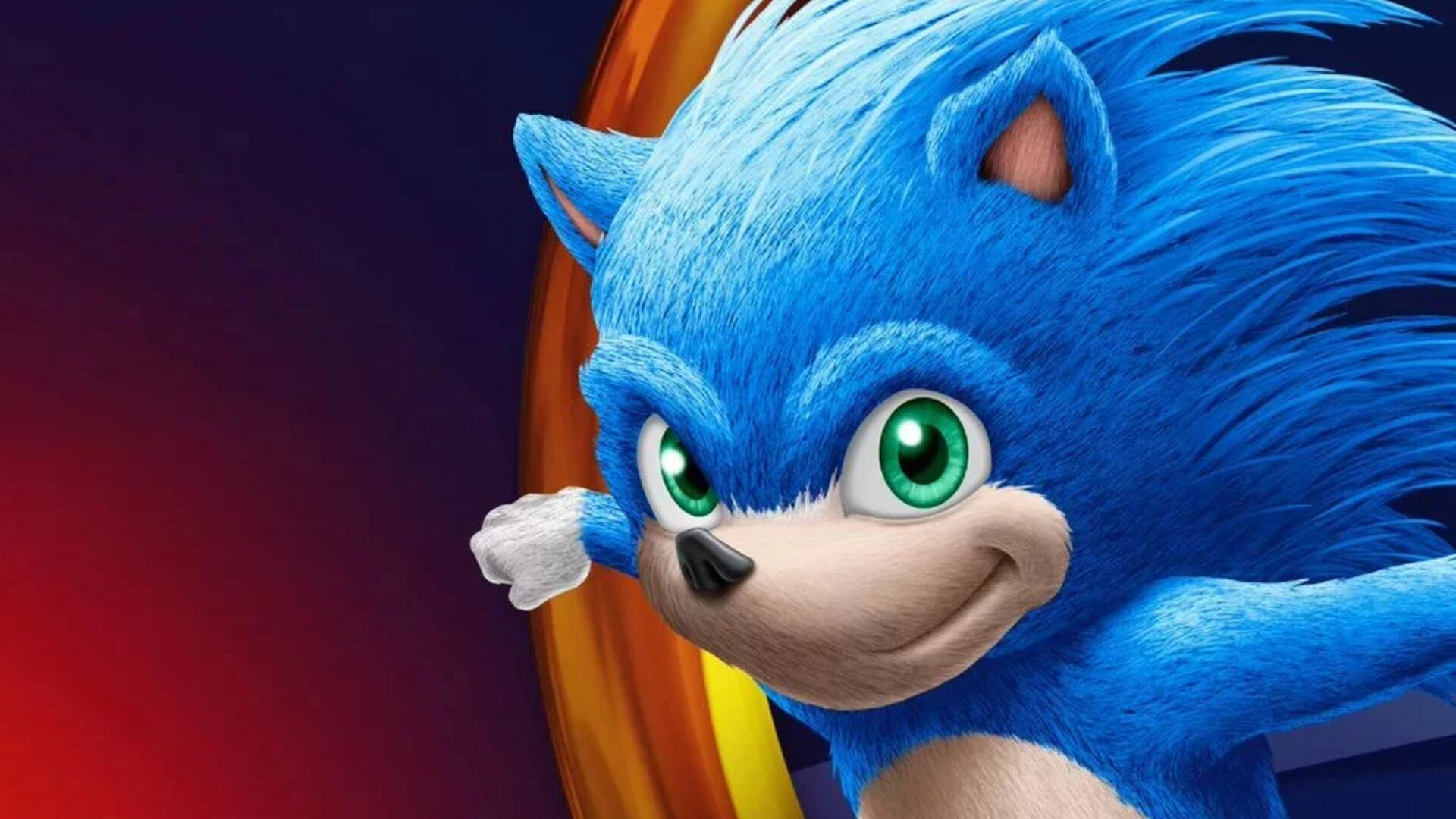 Sonic Creator Yuji Naka Seems Very Confused By Horrifying Movie Sonic Usgamer