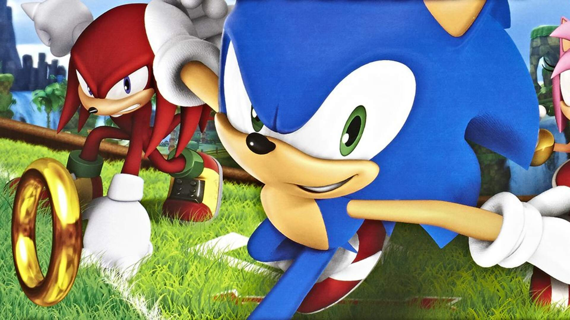 Sonic the Hedgehog Monopoly Livens Up a Boring Game With High-Stakes Boss Fights