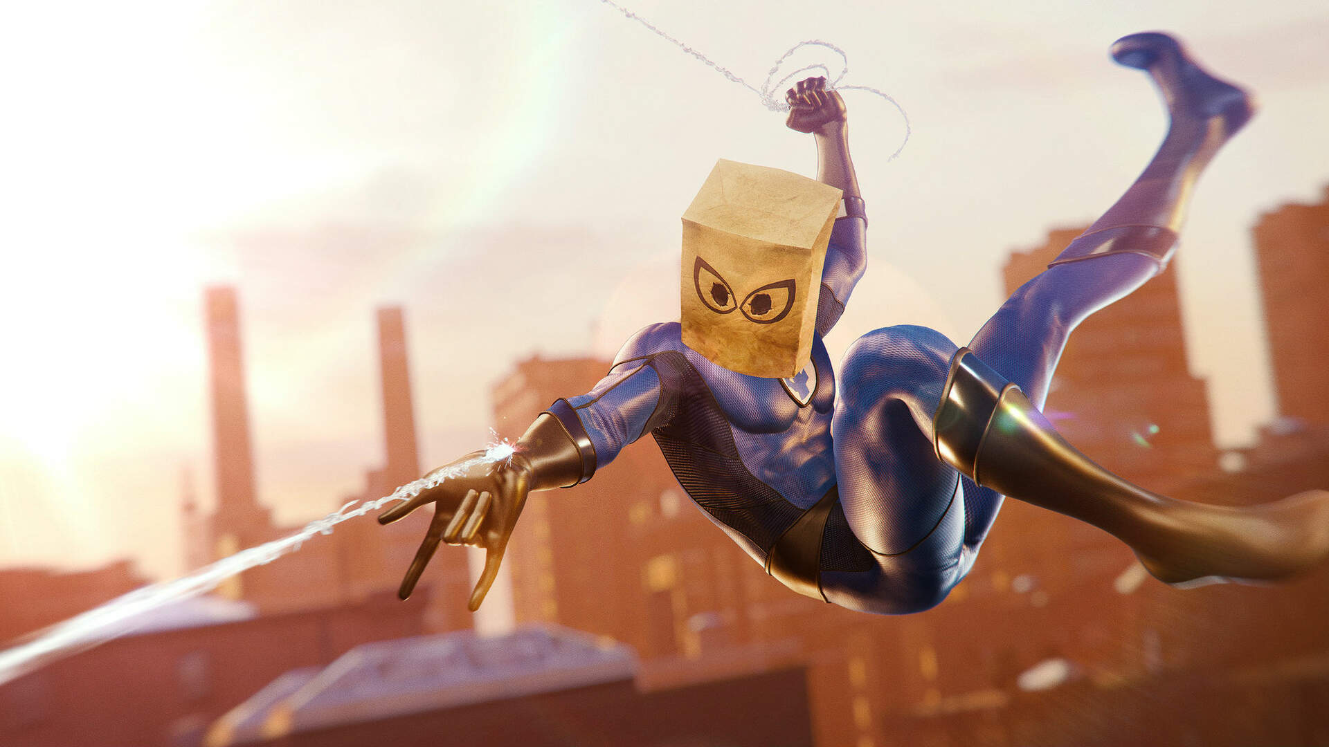 Spider-Man PS4 Gets a Couple of Deep Cut Fantastic Four Costumes