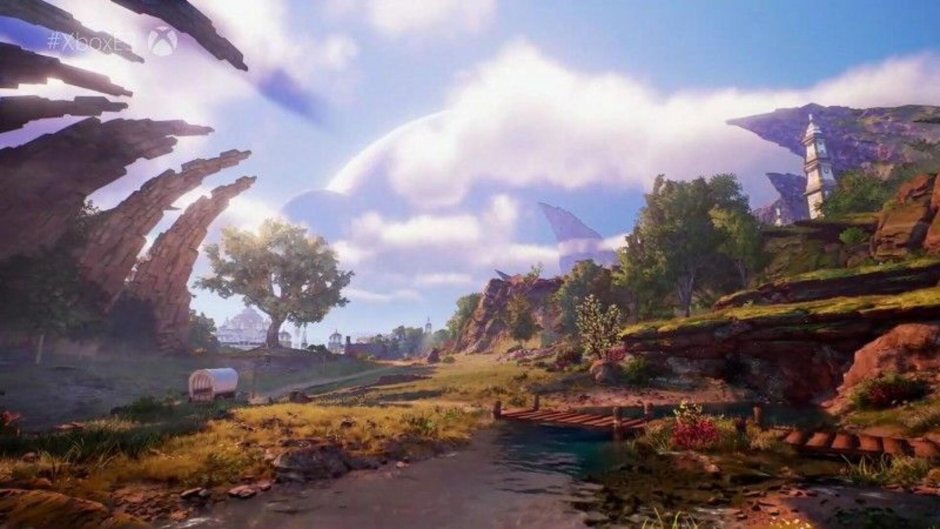 Tales of Arise Release Date, E3 2019 Reveal Trailer - Everything we Know