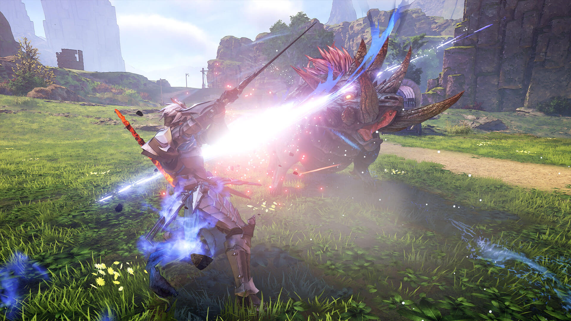 Tales of Arise Potentially Leaks, Reveal Set for Xbox E3