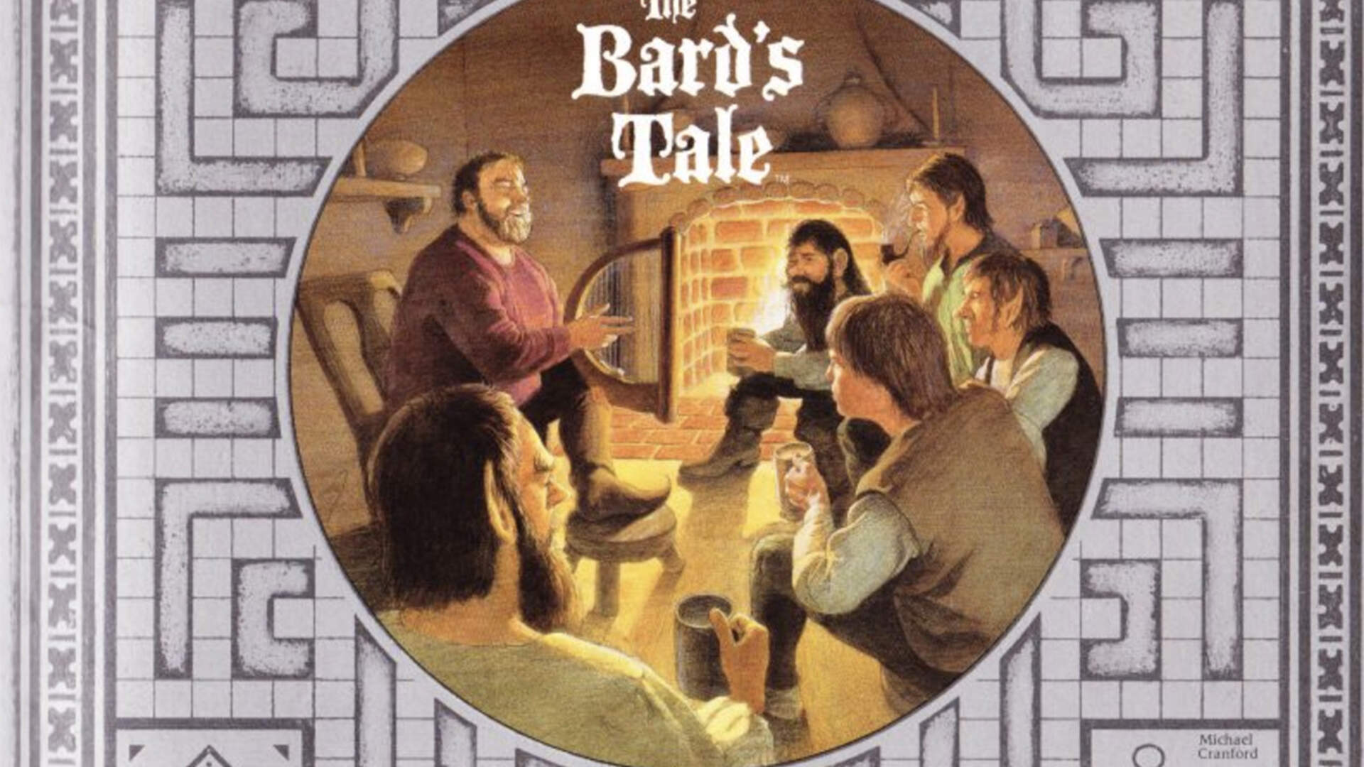 The Bard's Tale Launched the Second Wave of RPGs