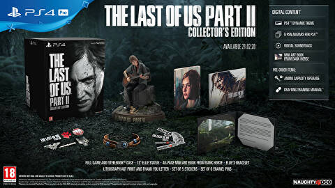 The Last of Us 2 Release Date, Ellie Edition, Gameplay ...