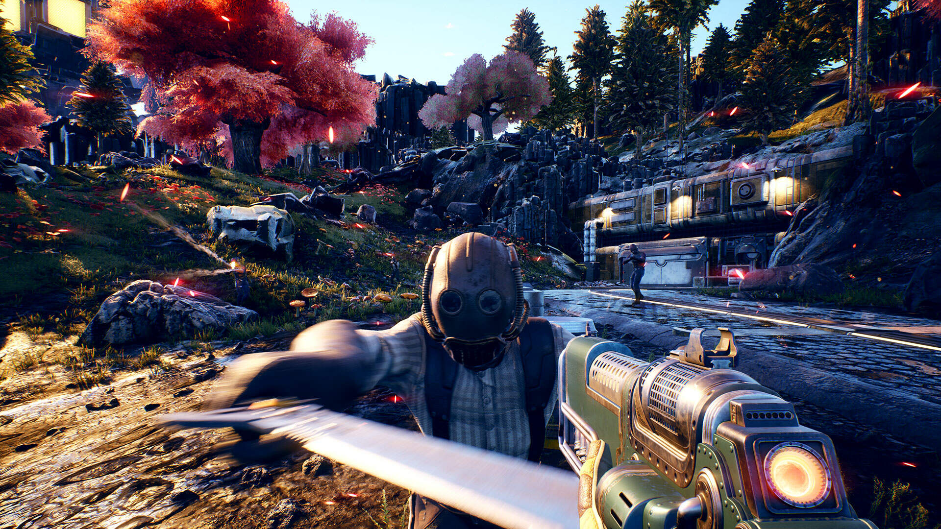 Why The Outer Worlds Won't Repeat the Mistakes of Past Over-Ambitious RPGs