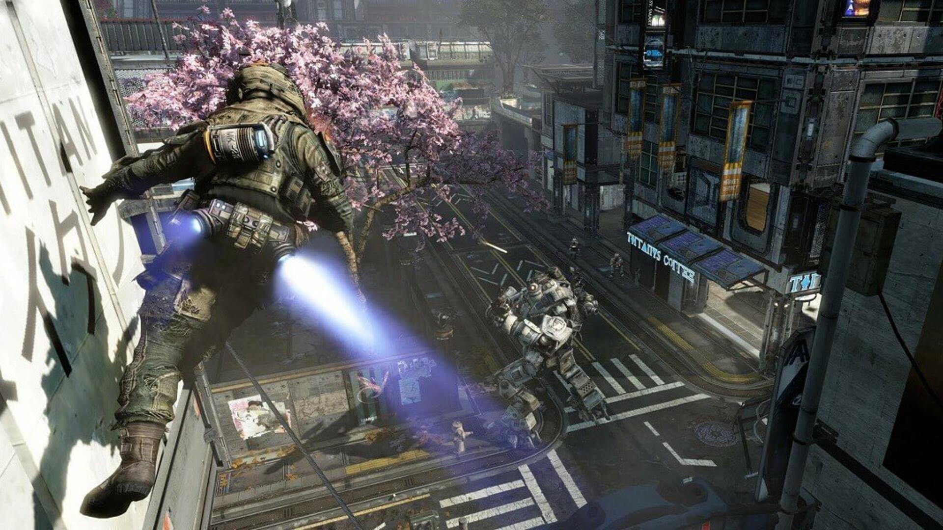 Apex Legends Fans Mourn the Loss of Titanfall's Best Feature