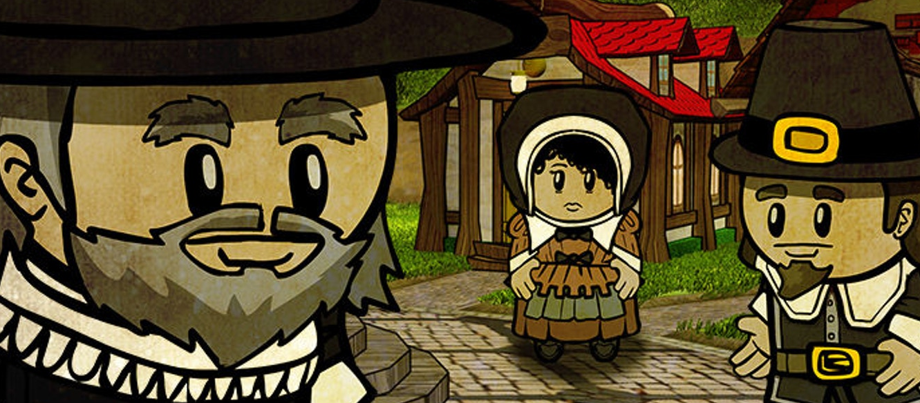 Popular Browser Game Town of Salem Left 7.6 Million Users\u0027 Personal