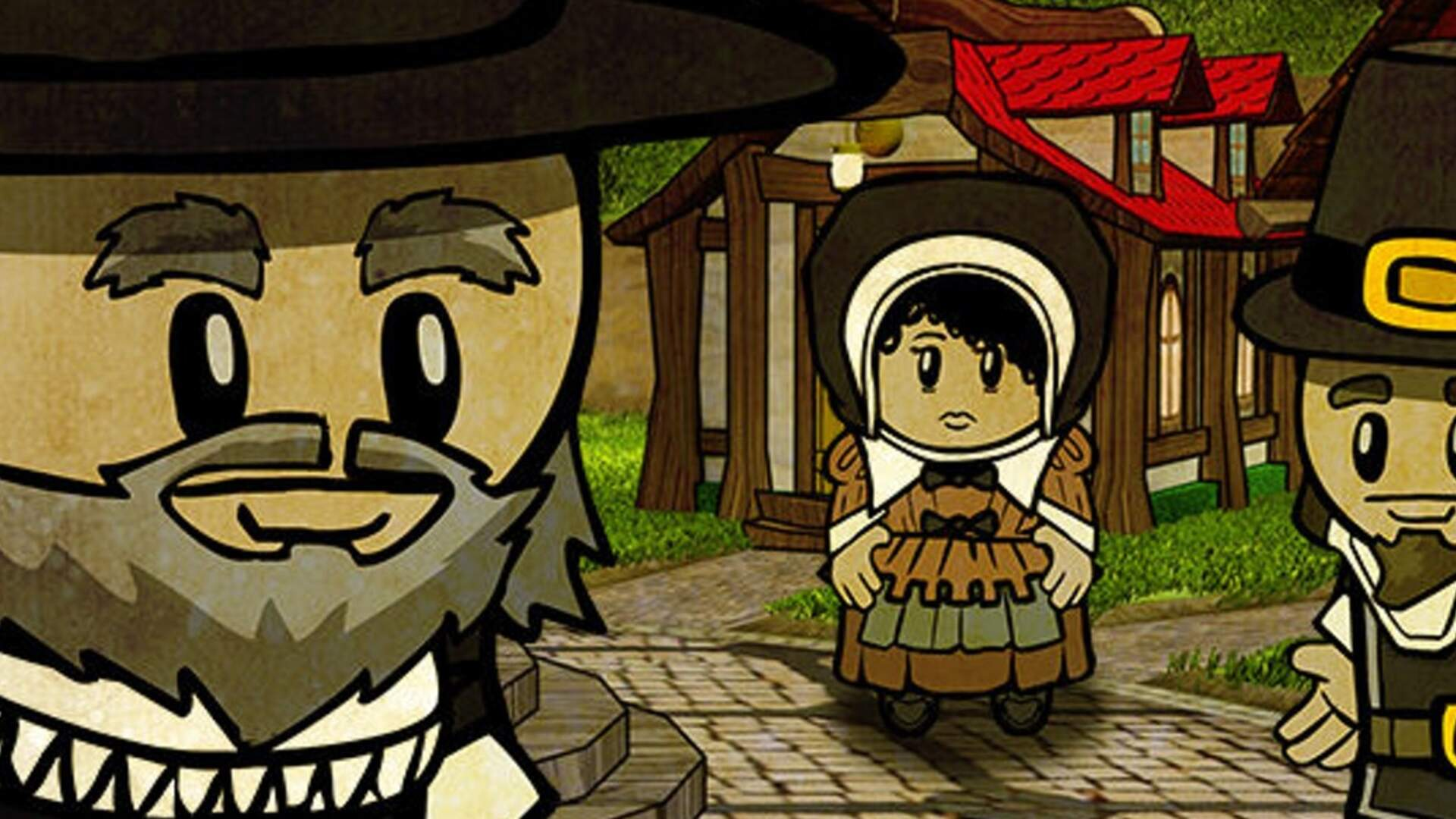Popular Browser Game Town of Salem Left 7.6 Million Users' Personal Data Exposed