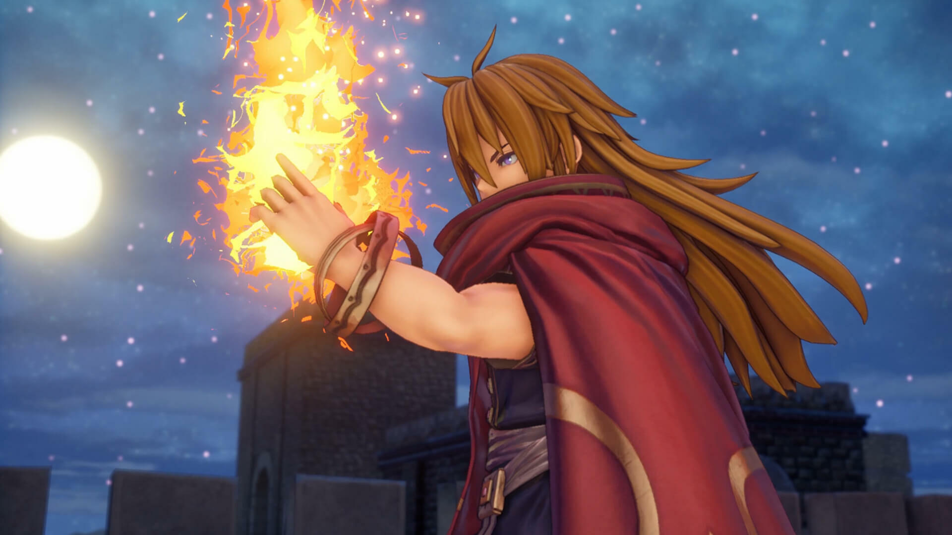 How the Z-Axis Changes Trials of Mana's Remake