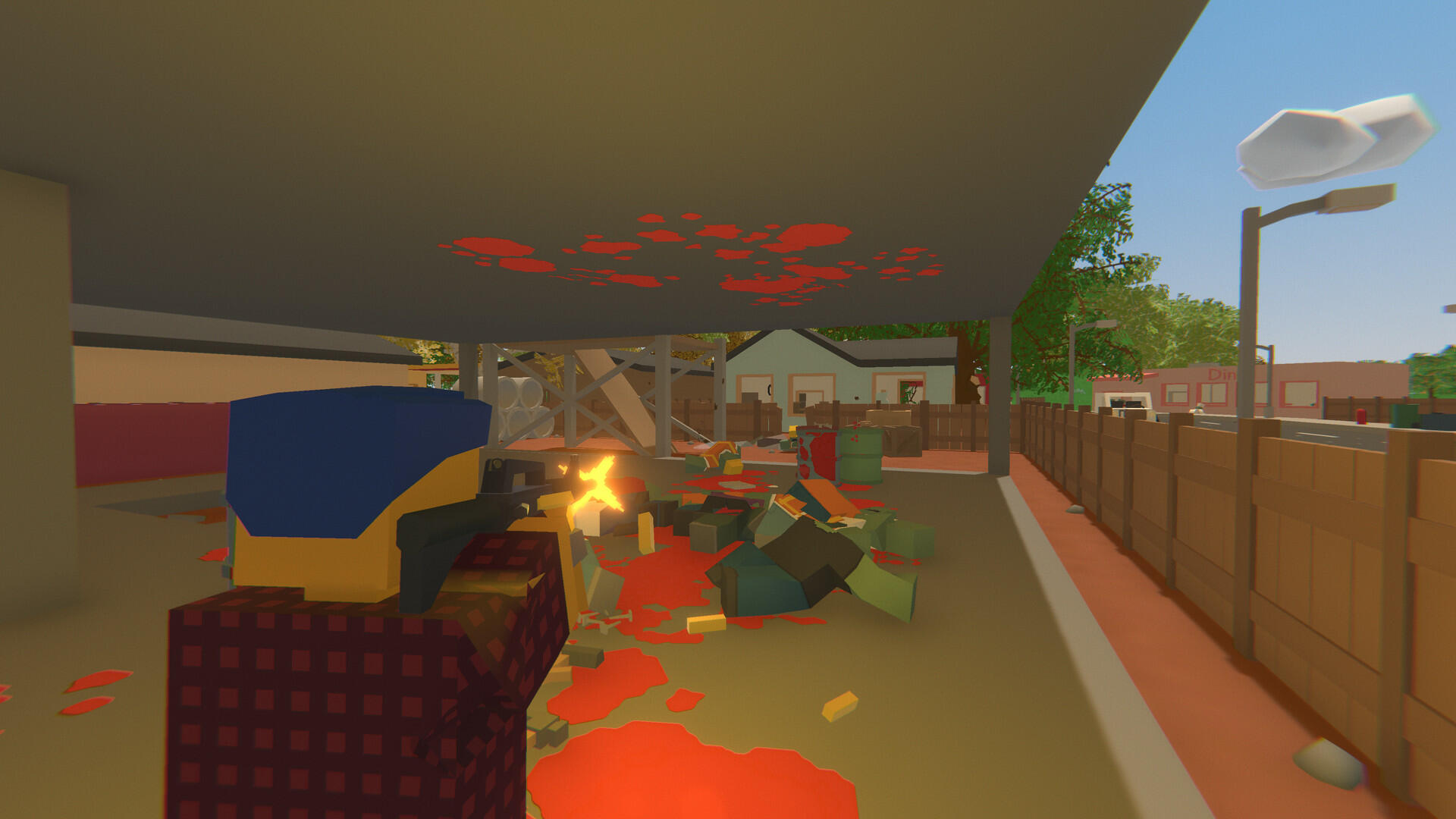 Unturned Cheats - Item IDs for Weapons, Animals, How Do You Enable