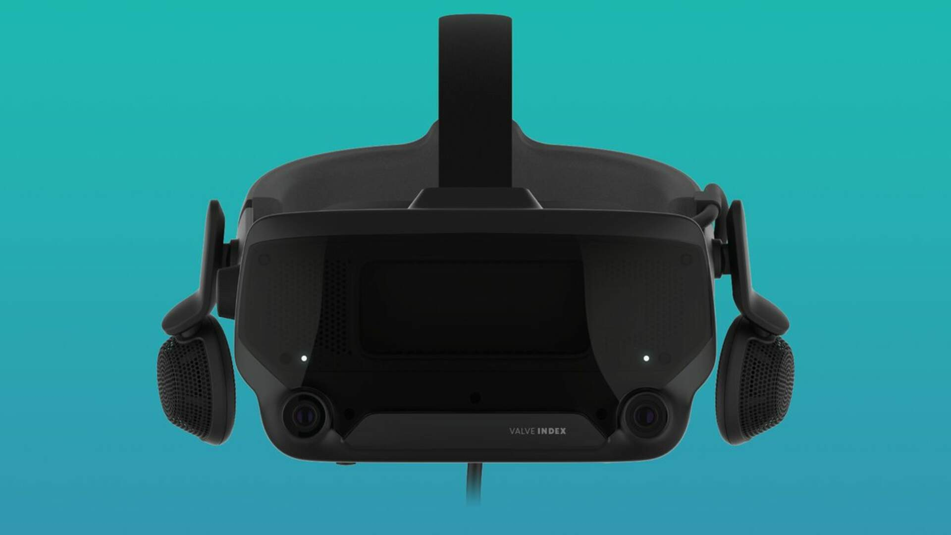 Valve Index Steam Page Leaks Specs, Release Date, and More