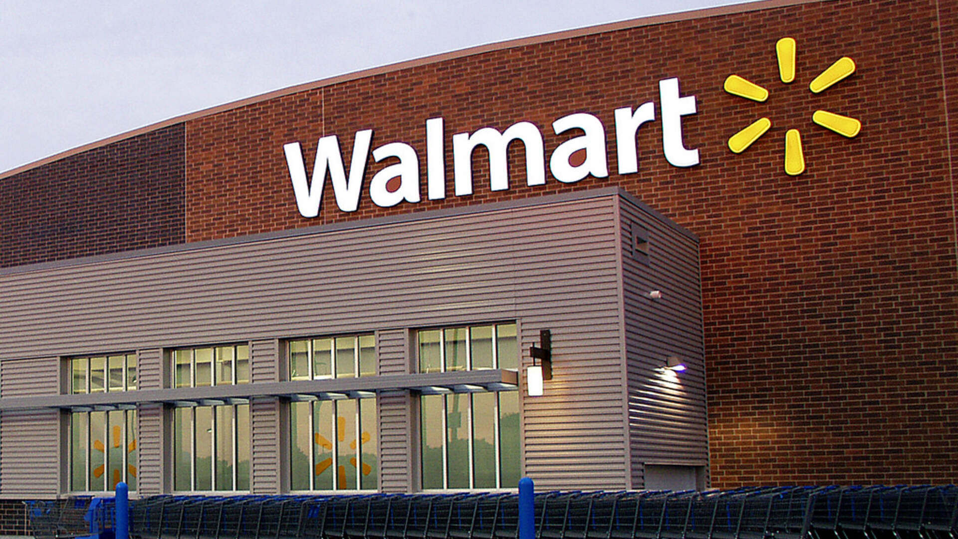 Walmart is Quietly Removing Violent Video Game Advertising From Its Stores