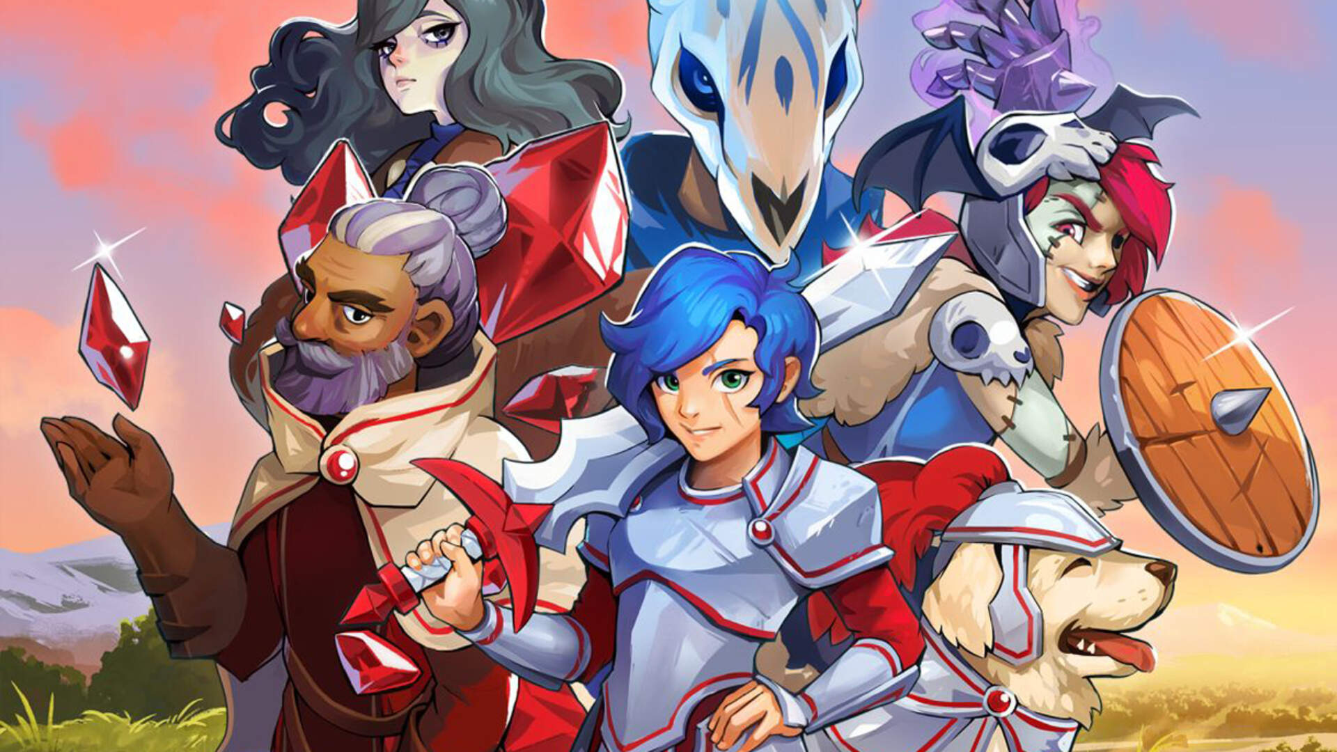 "Wargroove Developer Says It Was Denied Cross-Platform, Even As Sony Says It's ""Open for Business"""