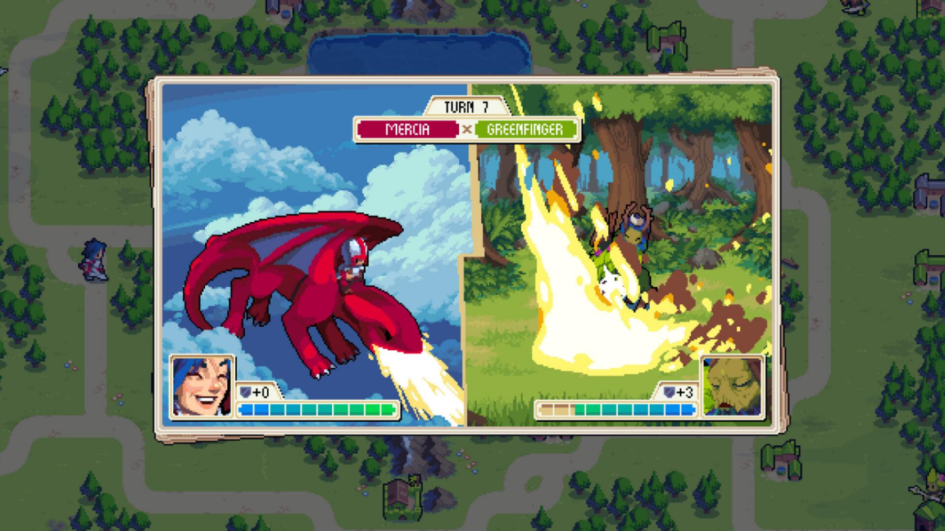 Wargroove Patch 1.2.0 Set to Address Some Key Complaints About an Otherwise Fun Strategy Game