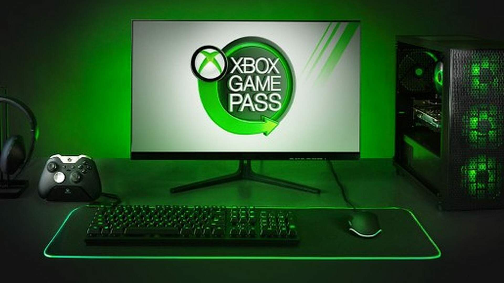 Xbox Game Pass is Coming to PC With Games From Bethesda, Devolver Digital, Paradox, and More