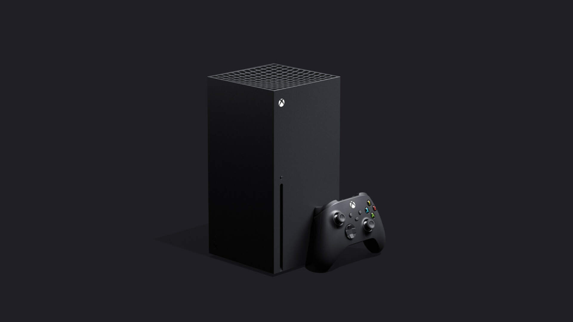 Xbox Series X Has PC Vibes, And That Might Be the Key to Its Success