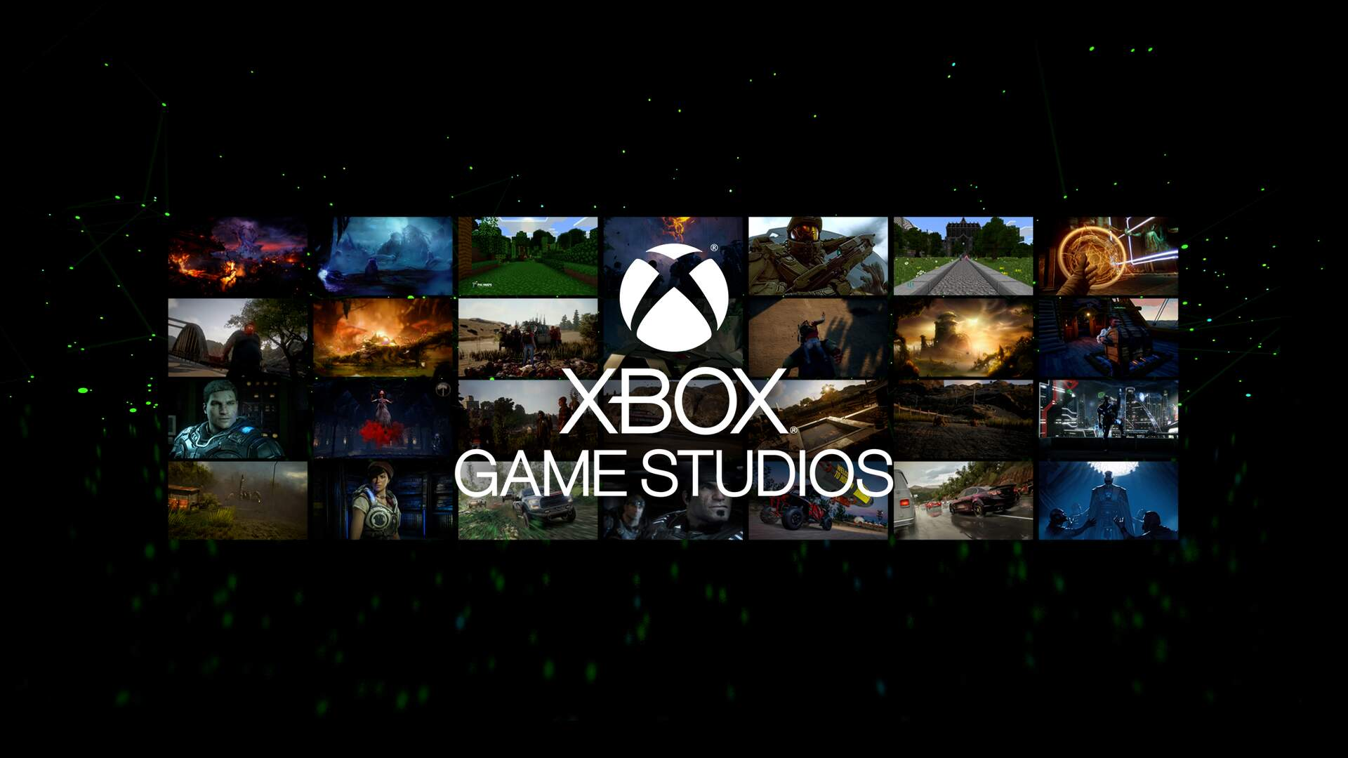 Microsoft Rebrands 13 Core Developers as Xbox Game Studios