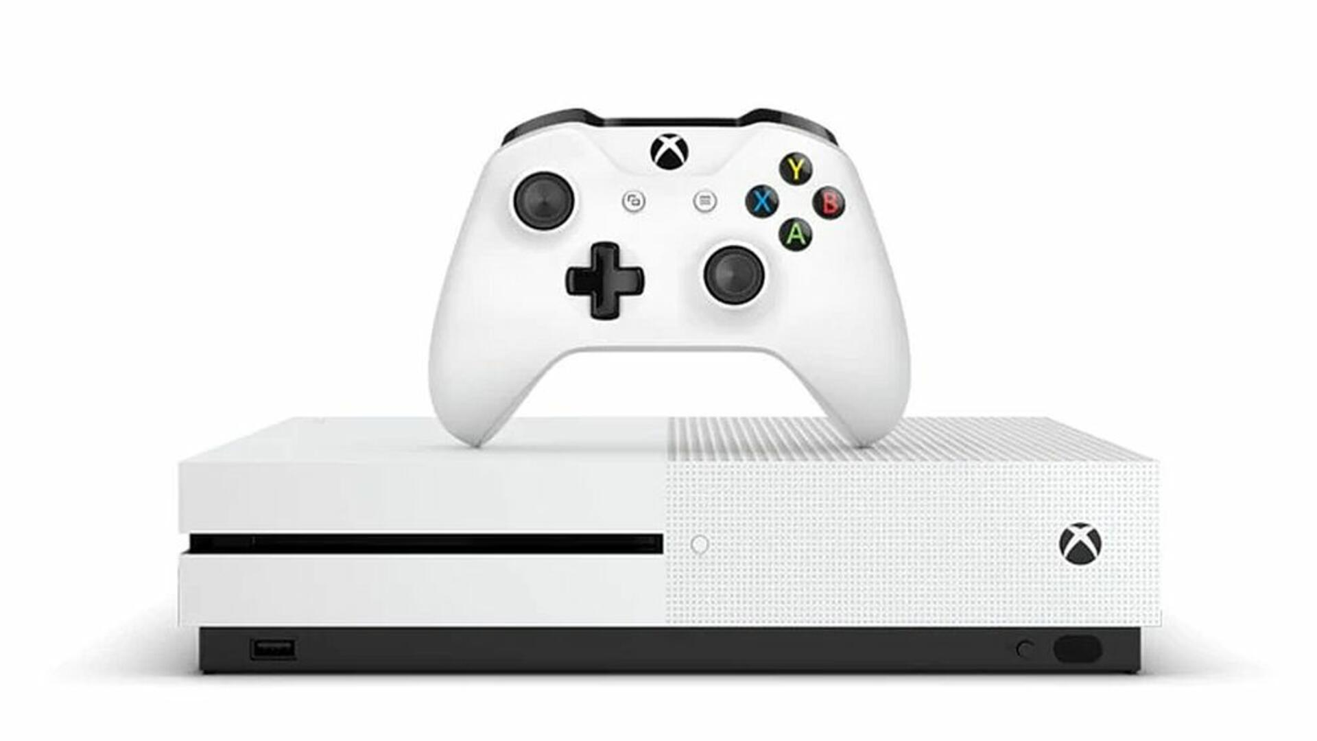 """Xbox One S All-Digital """"Maverick"""" Console Reportedly Releasing on May 7"""
